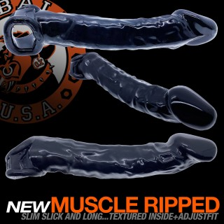 Muscle Ripped - MARKETING